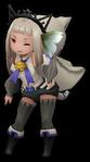 Magnolia - Catmancer