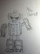 Meta-Doormat