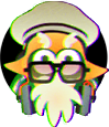S2 Icon Cap'n Cuttlefish