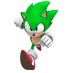 SB2 Sonic recolor 6