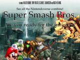 Super Smash Bros. (film)