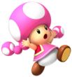 Toadette 2 (Mario)