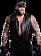 Undertaker '01