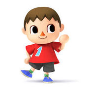 Villager the Killager