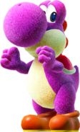 YCW Purple Yoshi