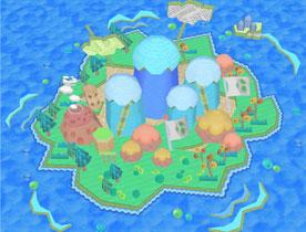 Yoshi Island