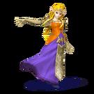 Zelda princess styla