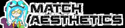 CD Match Aesthetics