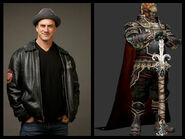 Christopher Meloni as Ganondorf