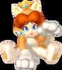 Daisy cat meow by shadowluigi ng-dbh2guv