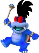 Dark Larry Koopa