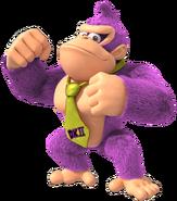 Donkey Kong II Render 2