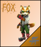 Fox Icon Swap