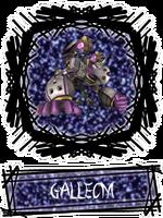 Galleom SSBR