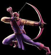 HawkeyeSprite