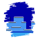 JSSB stage preview icon - Overworld
