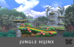 Jungle Hijinx SSBA