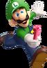 MASATLOG Luigi