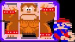 Mario & Donkey Kong (Donkey Kong Jr.)