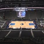 Mavericks Arena