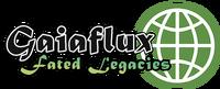 New Gaiaflux Logo