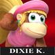 SSB Beyond - Dixie Kong