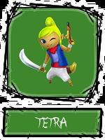 Tetra SSBR