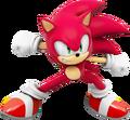 Unjustice Sonic 1