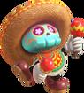 Wacky Coco Cap Guy