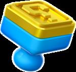 150px-Stamp Artwork - Super Mario 3D World