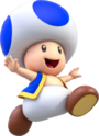 440px-Toad Artwork - Super Mario 3D World