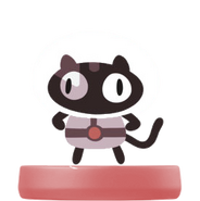 AmiiboCookieCat