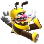 Bee Wario