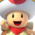 Captain Toad Spirit Icon SSBE