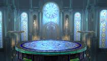 Kalos Pokemon LeagueObli