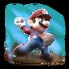Mario Sports Superstars - Mario Baseball