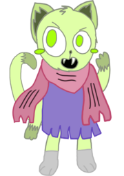 Pearl Fuzzy