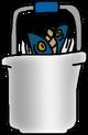 PrizedPossesion Bucket