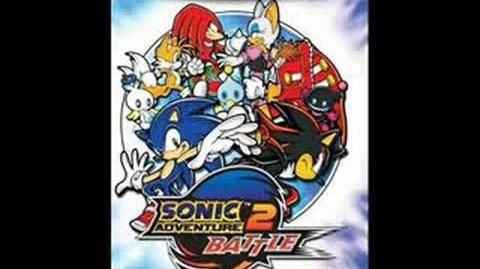 """Live and Learn"" - Sonic Adventure 2"