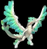 2.6.Tiki in her Dragon form