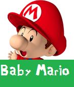 Babymario