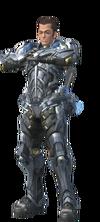 Doug (Xenoblade Chronicles X)