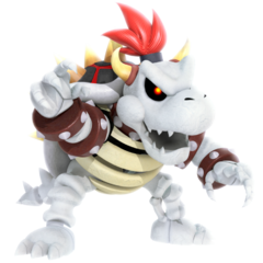 Dry bowser new render by nibroc rock-daxjexr
