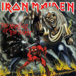 IronMaiden NumberOfBeast
