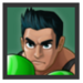 JSSB Character icon - Little Mac