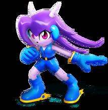 Lilac Smashified