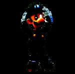 Luigi Suit