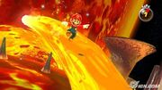 Mario in Sonic RPG 2