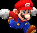 Super Mario Soccer/mario bros