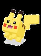 Pikachu - Pokemon Quest